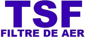 TSF - Filtre de aer